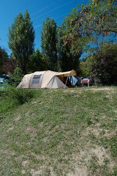 Kamperen - Camping Drome