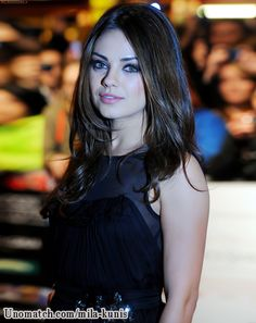 Mila Kunis appeared in several television series and commercials, before acquiring her first significant role prior to her 15th birthday, playing Jackie Burkhart on the television series That '70s Show.
