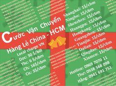 CƯỚC VẬN CHUYỂN HÀNG LẺ LCL TỪ CHINA VỀ HOCHIMINH  #cuocvanchuyen #giatot #baogia #HCM #CHINA #LCL