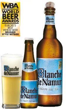 On my TRY list: Blanche de Namur