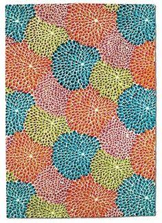 Bleu Delamaison Playa Foutah Cotton 100 X 190cm