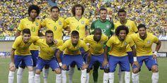 Brazil national team⚽️
