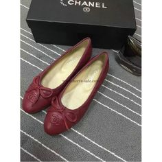 Chanel Women Casual Patent Leather 35-39 Shoes Ch2015071602