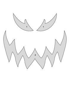 halloween k rbis schnitzen vorlage basteln halloween. Black Bedroom Furniture Sets. Home Design Ideas
