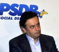 SUED E PROSPERIDADE: Aécio passa a ser investigado pela PGR e a lista d...