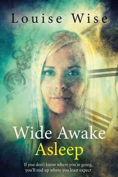 Bits about Books - Book Reviews/Wide Awake Asleep - Louise Wise