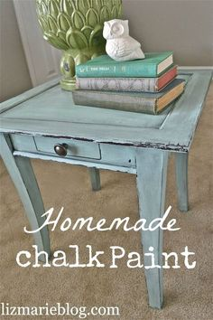 122 best homemade chalk painted furniture images chalk paint rh pinterest com