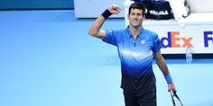 Djokovic's New Tennis Psychology