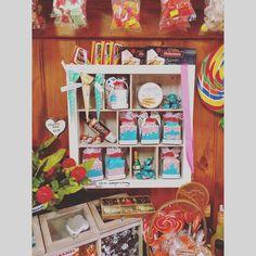confectionery #portfairy #australia #victoriaaustralia by fragileexistence http://ift.tt/1UokfWI