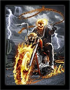 3D Art Flame Biker 3D Framed Art 105 by 135 -- You can find out more details at the link of the image.Note:It is affiliate link to Amazon.