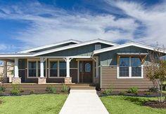 Luxury Triple Wide Mobile Homes