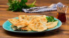 Teigtaschen aus der Pfanne - Gözleme - Türkei -, ein sehr schönes Rezept aus der Kategorie Gemüse. Bewertungen: 188. Durchschnitt: Ø 4,3.