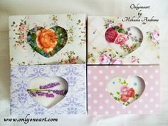 Soaps favors- sapunuri personalizate | Onlyoneart by Mihaela Androne