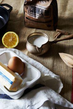 Awesome Buckwheat Cornbread