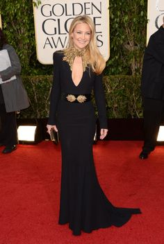 Photos from the 2013 Golden Globe Awards - Red Carpet
