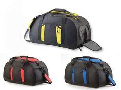 Wet & Dry Gym Bag. 59x30x29