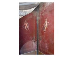 The New Treasures of Pompeii Ancient Rome, Ancient History, Pompeii History, Pompeii And Herculaneum, Best Barns, 17th Century Art, Satyr, Luxor Egypt, Home