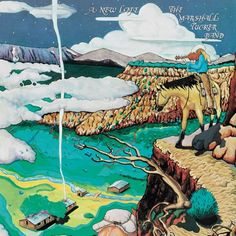 Caldwell Toy Marshall Tucker Band | Marshall Tucker Band Album - what is seen cannot be unseen