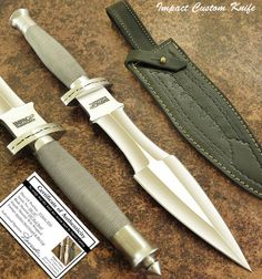 US $42.00 New in Collectibles, Knives, Swords & Blades, Fixed Blade Knives