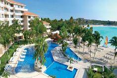 Dreams Puerto Aventuras Resort & Spa, Riviera Maya