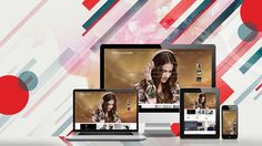 Refine Interactive is Singapore's leading web design company with expertise in responsive web design.  Our websites are a reflection of the soul of your business and with our help they can be viewed on all smart devices with minimum pinching and scrolling.