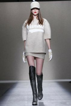Paris Womenswear A/W 2014  AF VandevorstCollections - SHOWstudio - The Home of Fashion Film