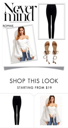 """never minde"" by gabriela-cccvi ❤ liked on Polyvore featuring Citizens of Humanity and Hollister Co."