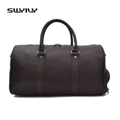 55c0e06c8625c Get an edgy travel style with our Classic Duffel Bag that will keep your  style sharp and polished. Estimated Delivery Time  days Brand Name   SWYIVYMaterial  ...