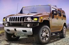 The new 2016 Hummer H2 has a more extensive body and enormous tires with bigger measurements making it exceptional to some other discharge.