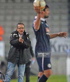 DEU: Arminia Bielefeld v FC St. Pauli - 2. Bundesliga
