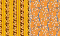 Digital art: Electric Objects and Cooper Hewitt revive age-old wallpapers | Art | Wallpaper* Magazine