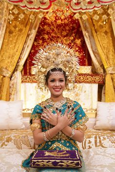 Traditional Minang and Palembang Wedding - IMG_8937