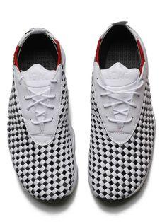 best service e4e4b 630b5 Nike Woven Footscape Chukka x 10AC x Caol Uno