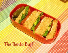 Vegan BLT Bento