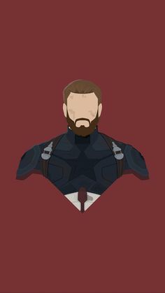 Captain America Winter Soldier Phone Wallpaper By Skauf99 On