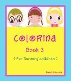 Colorina Book 3
