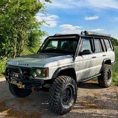 Land Rover Overland, Overland Truck, Land Rover Defender, Land Rover Suv, Land Rover Discovery Off Road, Range Rover Off Road, Adventure 4x4, Jeep Sport, Discovery 2