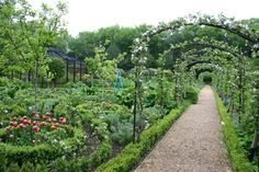 rustic potager - Google Search