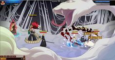 Bleach Online - Free RPG Games at GoGames.me - Screenshots 01