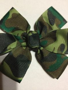 Green Camouflage ( 3 Inc...