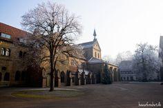 UNESCO-Weltkulturerbe ganz nah - das Kloster Maulbronn #travel #reisen #visitbawü