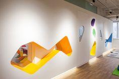 BabySteps Interior,© Jason Findley