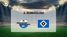 2. Bundesliga, Germany, Sport, Soccer, Football, Paderborn, Hamburger SV, Matchday, Tempobet