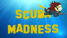 Its Amazing Scuba Diving Game for Kids...!#game #kids