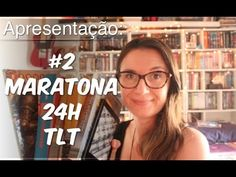 Apresentação: #2 Maratona Literária 24h TLT