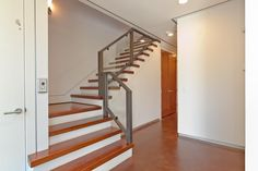 Mahogany Flooring, Hardwood Floors, Stairs, Design Ideas, Google Search, Bedroom, Wall, Color, Home Decor