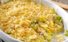 Good Food, Yummy Food, Tasty, Lunches And Dinners, Meals, Oven Dishes, Food Inspiration, Great Recipes, Macaroni And Cheese