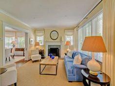 Brooke Shields Buying $4.3 Million Hamptons Hideaway