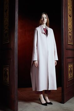 THE ROW PRE FALL 2013 | #TheRow #PreFall13 #Olsen #Fashion #Style #Collection  Via: http://fashioncherry.co/the-row-pre-fall-2013/