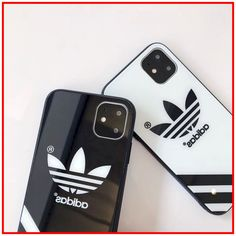 Adidas Style Tempered Glass Designer iPhone Case Cheap Sale Designer Iphone Case, Adidas Fashion, Cute Cases, Plus 8, Iphone Models, Iphone Se, Ipad Case, Cool Style, Just For You